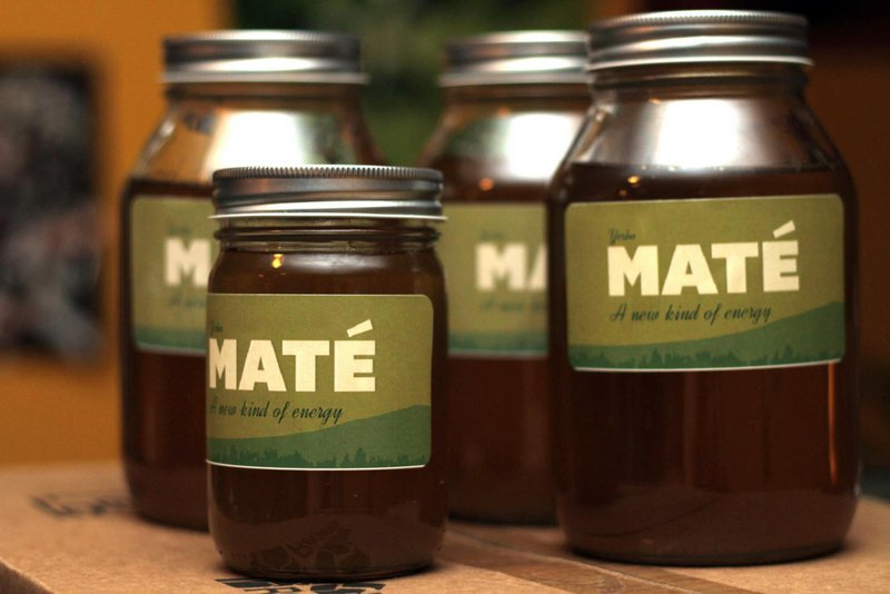 Mate Microentrepreneurship